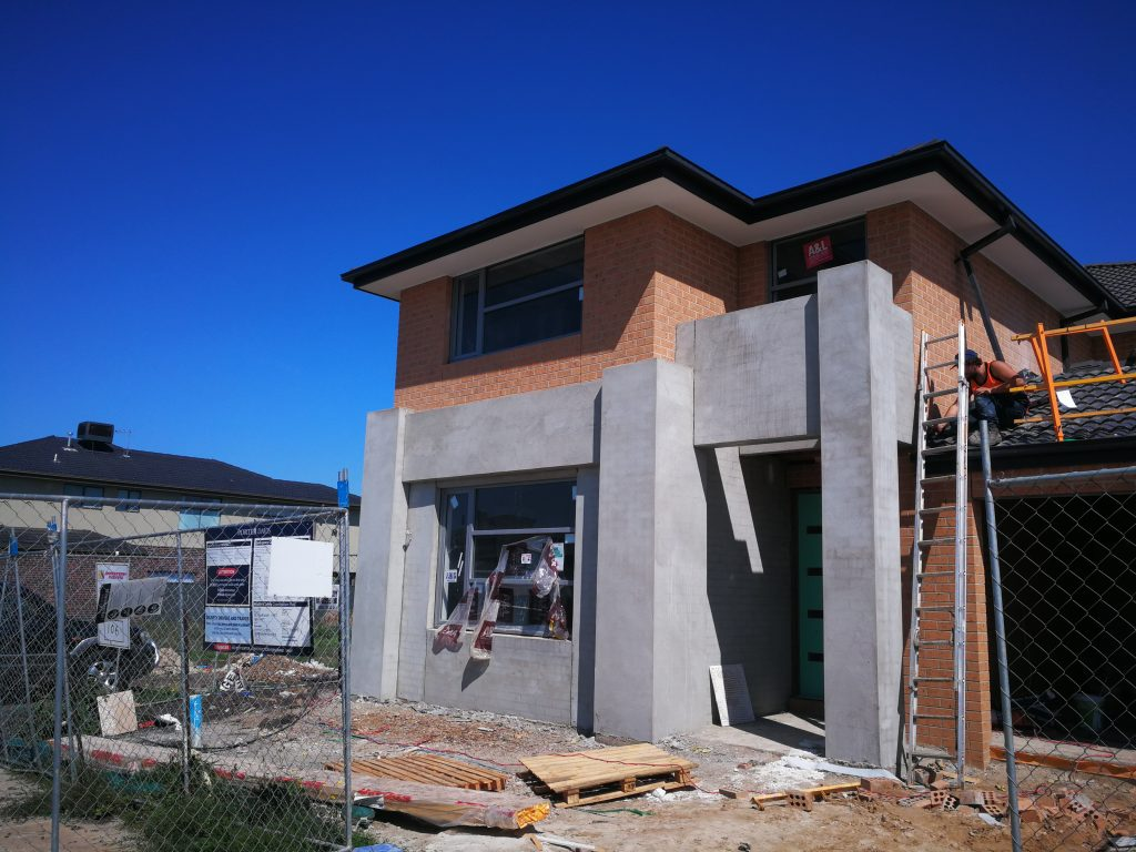 Pre purchase building inspections caroline springs